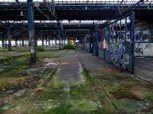 Montagehalle