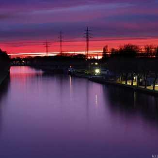 Oberhausen-Rhein-Herne-Kanal