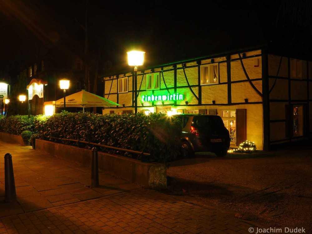 Lindenwirtin Duisburg