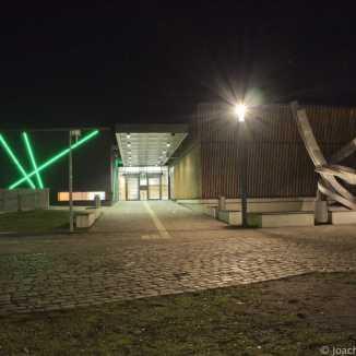 Uni Duisburg-Essen - Audimax