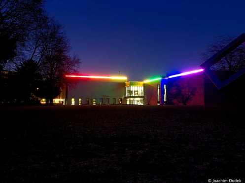 Lehmbruck Museum Duisburg