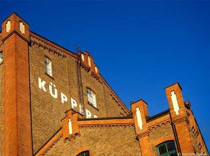Küppersmühle Duisburg