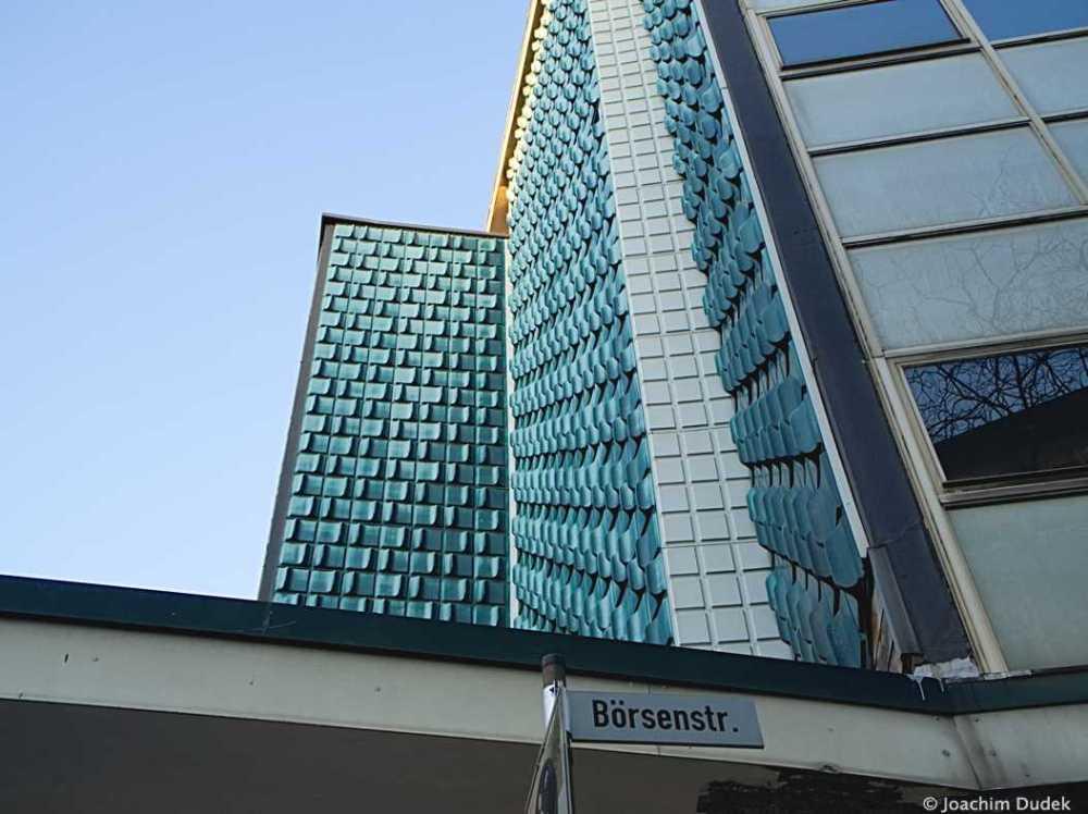 Duisburg Börsenstraße