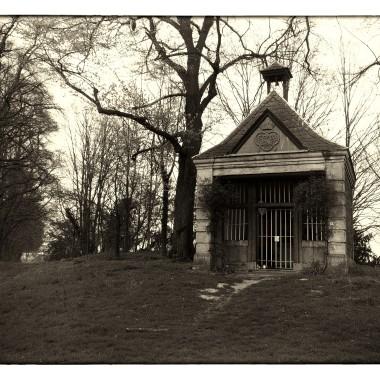 St. Agnes Kapelle
