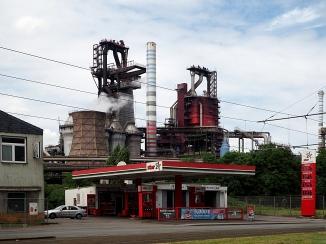Duisburg Bruckhausen