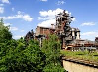Landschaftspark Duisburg-Nord 2