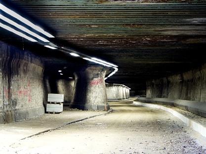 Matena-Tunnel