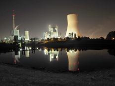 Kraftwerk Duisburg Walsum