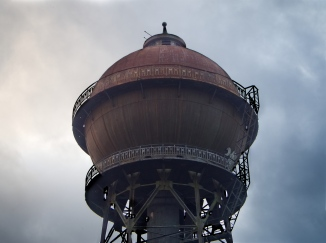 Wasserturm Wedau