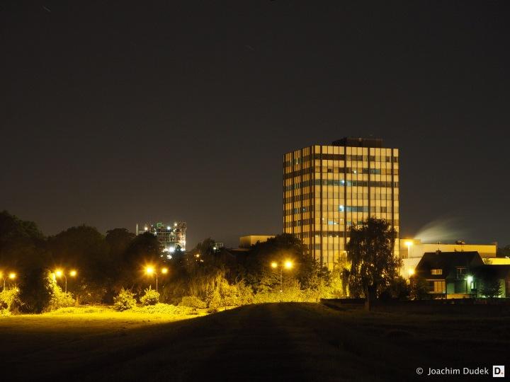 Chemiepark Krefeld-Uerdingen