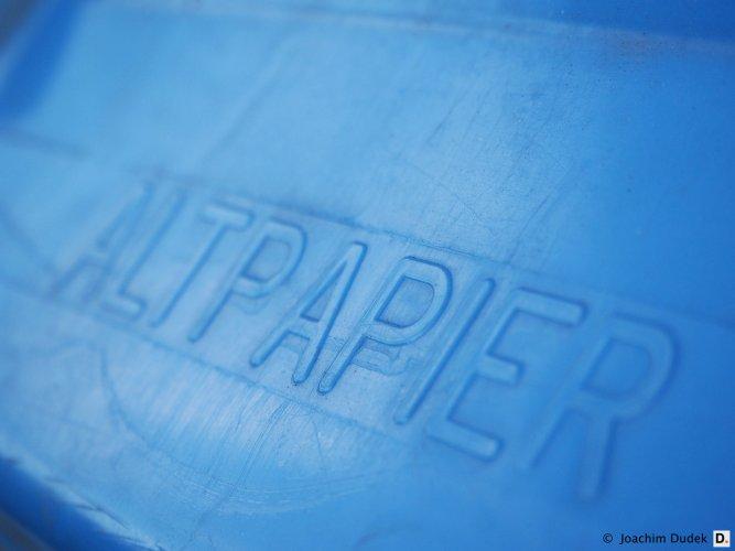 Altpapier