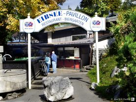 Eibsee-Pavillon