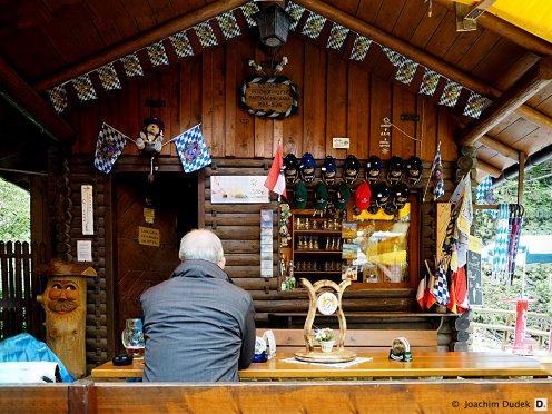 Pitzner Hütte