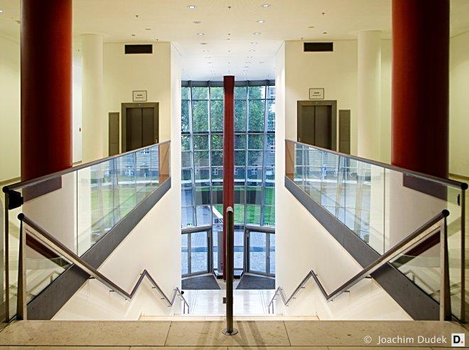 Mercatorhalle Duisburg I