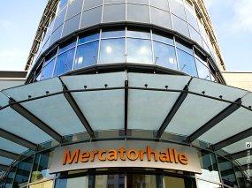 Mercatorhalle Duisburg II