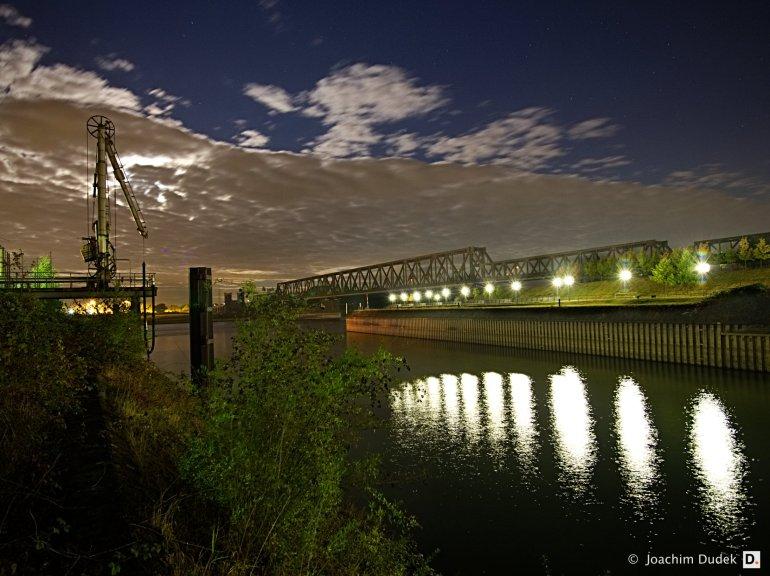 Kultushafen Duisburg-Hochfeld