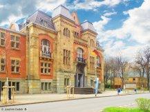 Museum der Deutschen Binnenschifffahrt