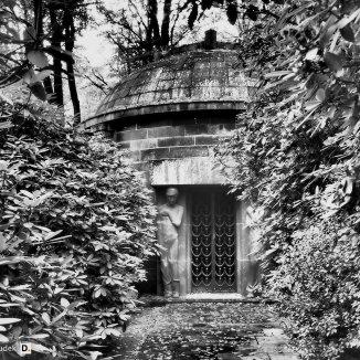 Grabstätte Peter Klöckners