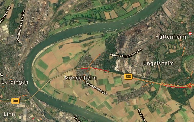Mündelheim