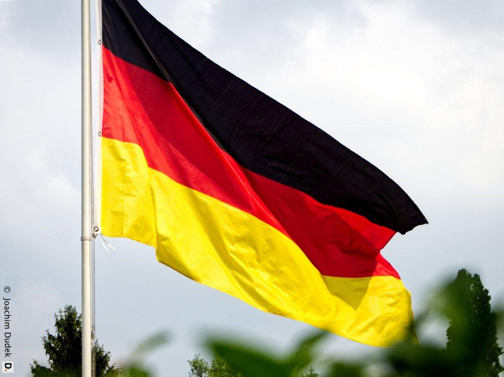 Deutschland, Deutschland.....
