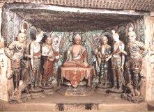 Schätze aus Dunhuang