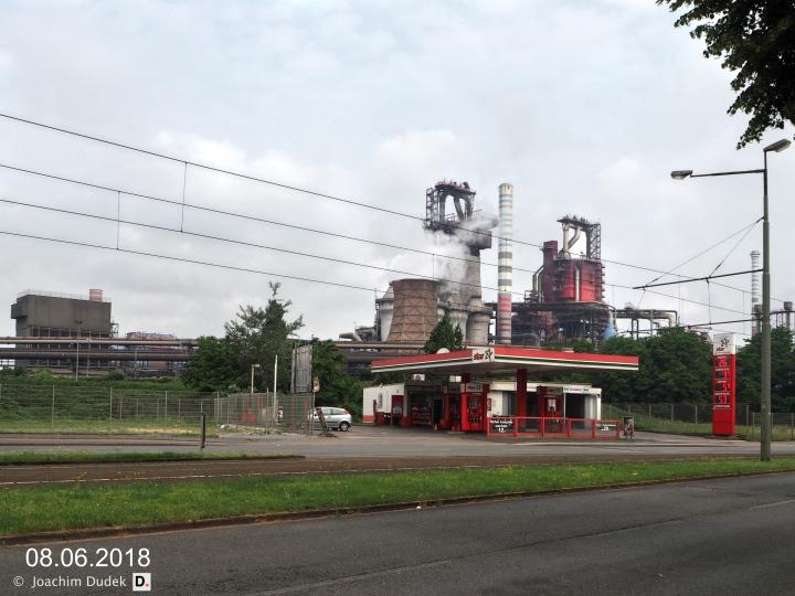 Duisburg-Bruckhausen