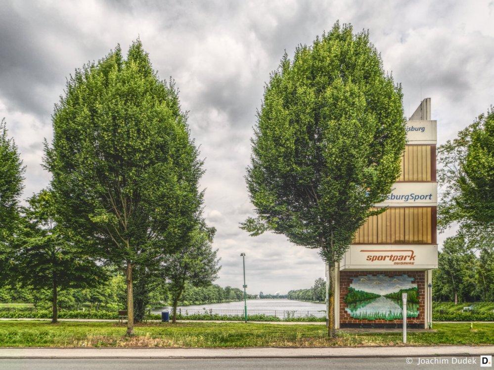 Sportpark Duisburg-Wedau