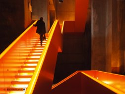 Treppe Ruhr Museum