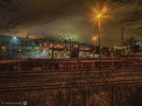HKM Duisburg