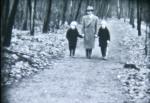 1960 Sonntagsspatzieren