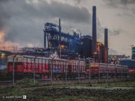 Duisburger Kupferhütte
