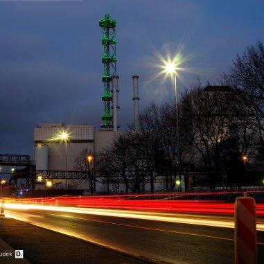 Stadtwerketurm Duisburg