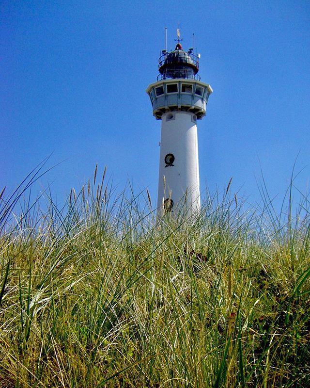 Leuchtturm Egmond aan Zee