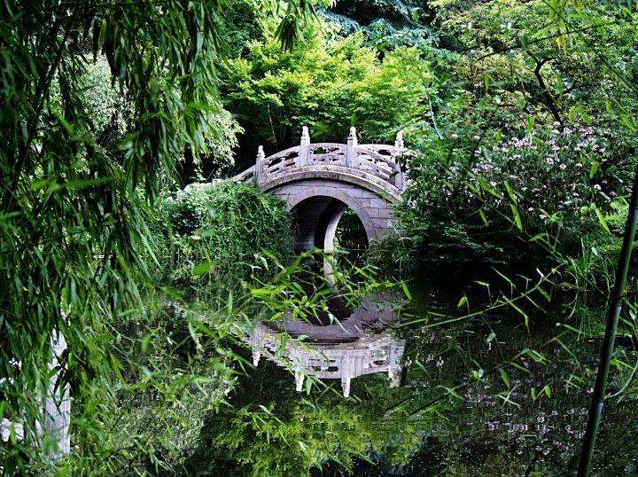 Chinesischer Garten, Zoo Duisburg