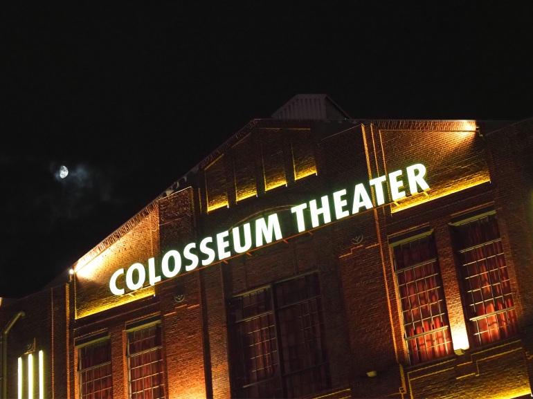 Colosseum Theater