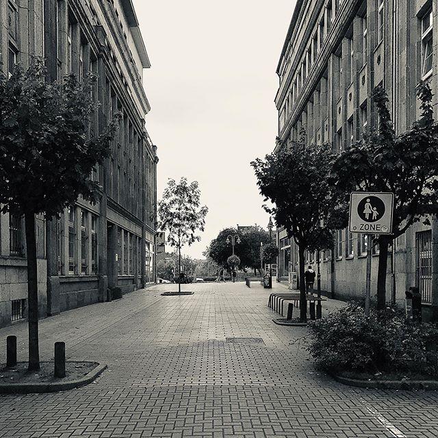 Duisburg Stadtmitte