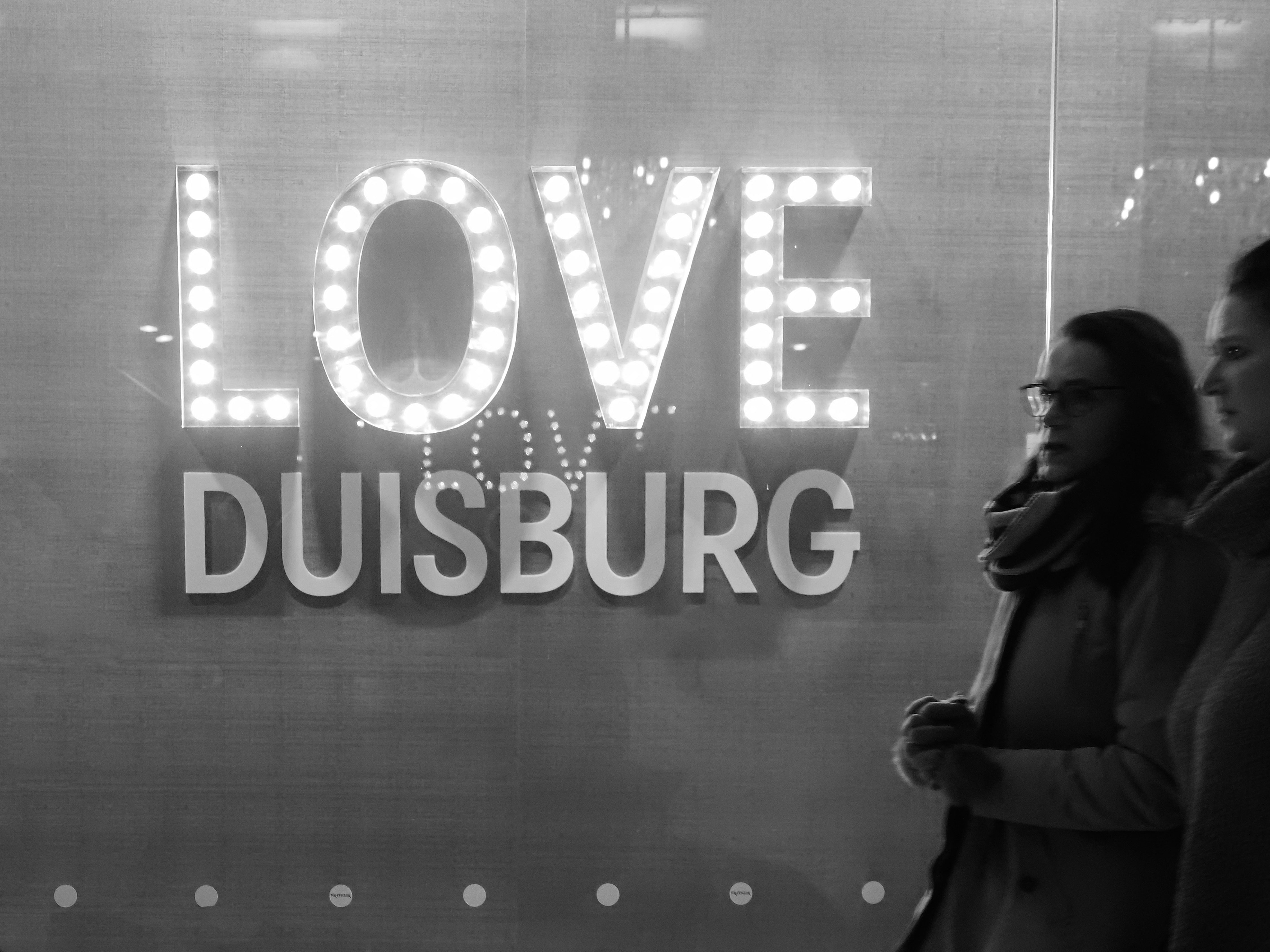 Love Duisburg