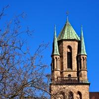 St. Ludger Duisburg